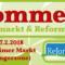 Wiedereröffnung von Biomarkt & Reformhaus Mommertz
